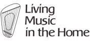 My account | Living Music In The home