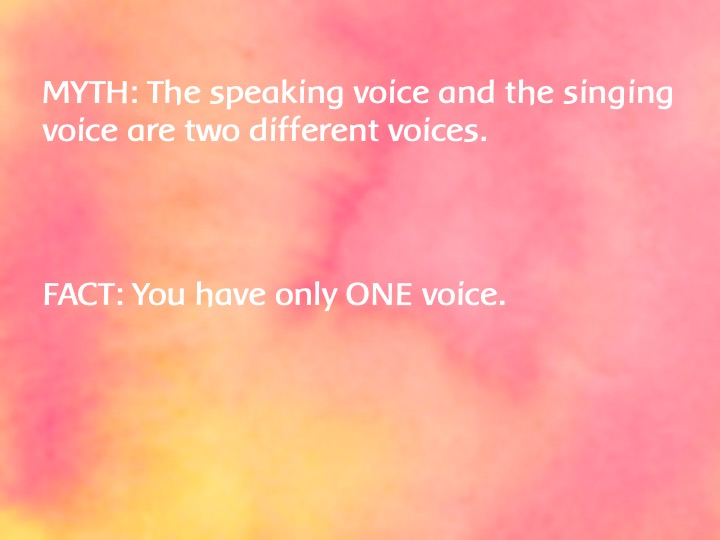 Finding Your Inner Voice Course